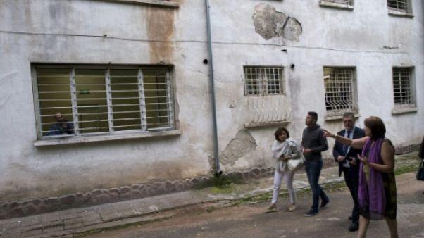 Bulgarie: les malades mentaux abandonnés à leur sort