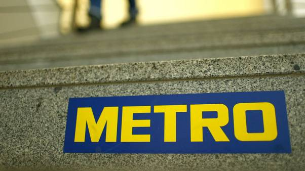 Metro AG faces shake-up of shareholder structure