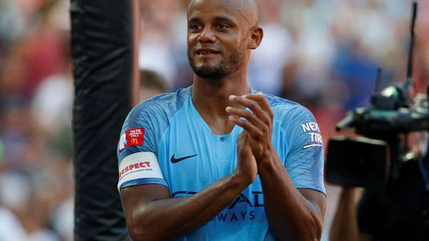 Wolves will be match for anyone, says Kompany