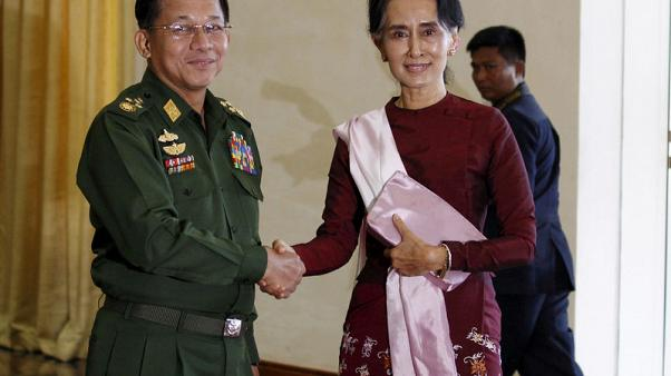 Myanmar generals had 'genocidal intent' against Rohingya, must face justice - U.N.