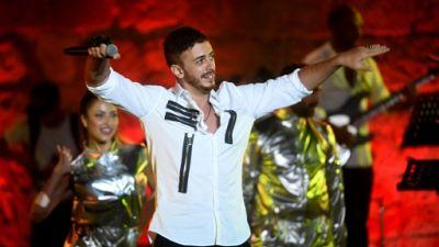 Soupçonné de viol, le chanteur marocain Saad Lamjarred en garde à vue à Saint-Tropez