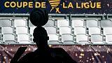 Coupe de la Ligue: Lens et Metz, adversaires inséparables