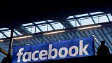فيسبوك تقول إنها حذفت حسابات قيادات عسكرية من ميانمار