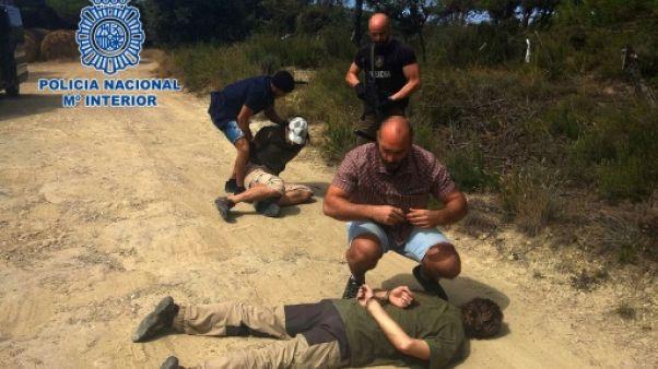 Meurtre d'un garçon néerlandais : le suspect va être extradé aux Pays-Bas vingt ans après