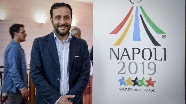 Comune Napoli, con club non si tratta