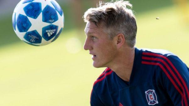Jubilé Schweinsteiger: des adieux émouvants attendus au Bayern