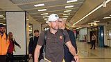 Strootman saluta Roma,volato a Marsiglia