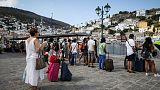 عودة الكهرباء لجزيرة هيدرا باليونان بعد انقطاعها صباح الأحد