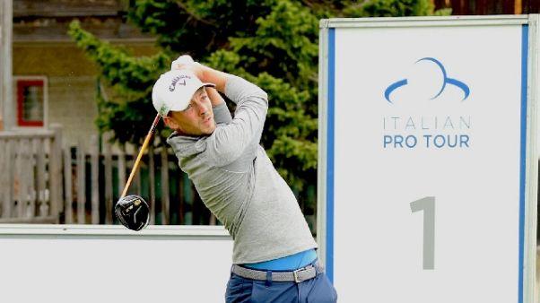 Cervino Open, il golf sale ad alta quota