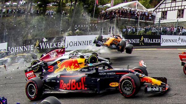 F1: Arrivabene, Halo è efficace