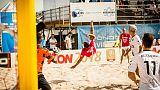 Europei di beach soccer ad Alghero