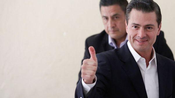 اتفاق مكسيكي أمريكي بشأن نافتا ودعوة كندا للعودة للمحادثات
