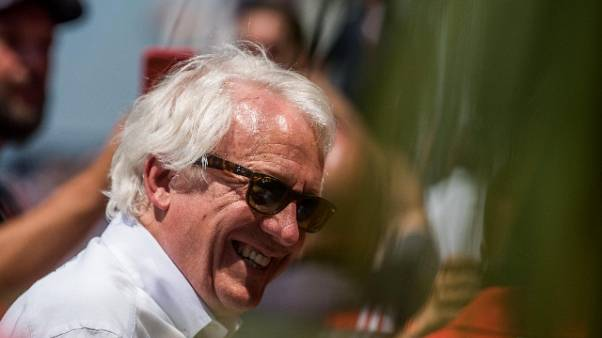 F1: Fia, frasi Hamilton divertenti