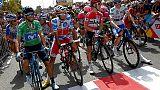 Vuelta: Viviani vince la terza tappa