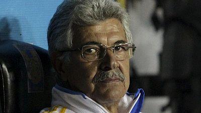 Soccer - Mexico name Ferretti as interim coach for U.S. friendlies