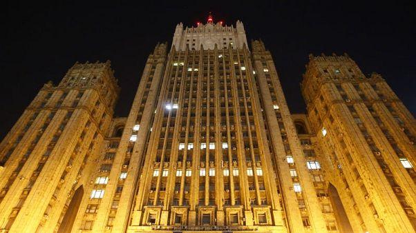 روسيا تقول إن محادثات السلام الأفغانية في موسكو تأجلت