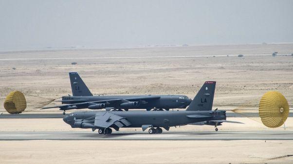 قطر ستوسع قاعدة العديد الجوية التي تستضيف القوات الأمريكية