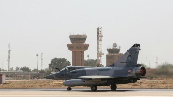 Mali : un responsable jihadiste, deux civils tués dans une frappe française