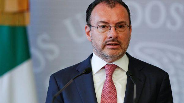 وزير مكسيكي: اتفاق التجارة مع أمريكا قائم حتى إذا انسحبت كندا