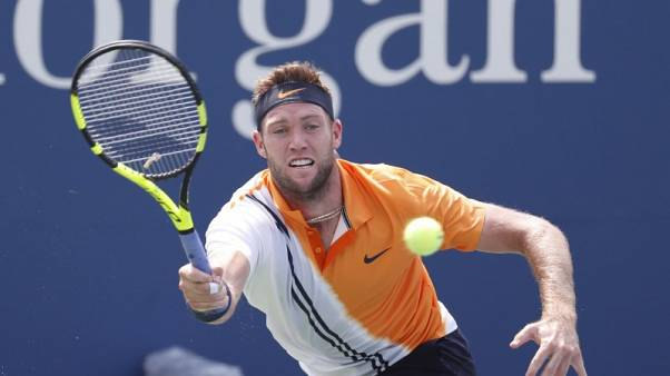 American Sock breaks first-round curse with victory over Andreozzi