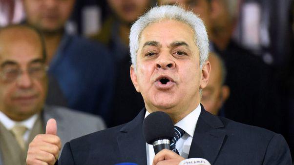 """""""الحركة المدنية"""" في مصر تدعو للإفراج عن المعارضين السياسيين"""