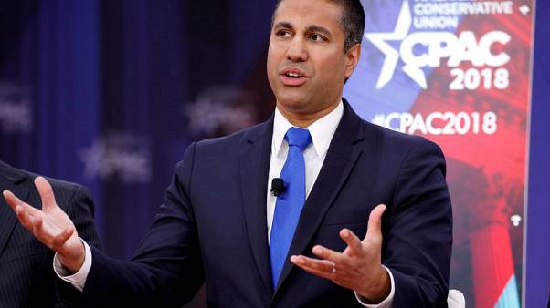 FCC chair says pleased report found no 'favoritism' on proposed Sinclair deal