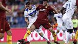 Serie A: Roma-Atalanta 3-3