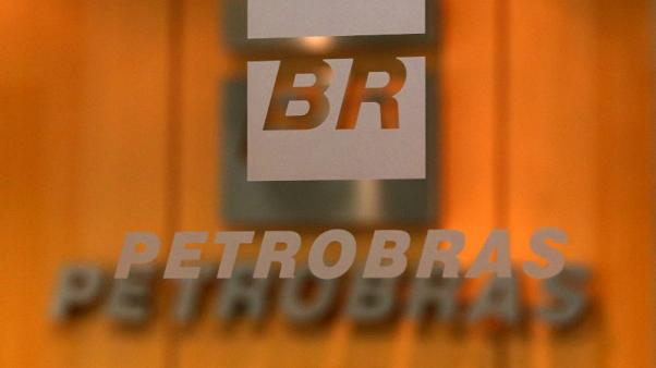 Petrobras, Shell, Total, Repsol registered to bid for Brazil oil cargo