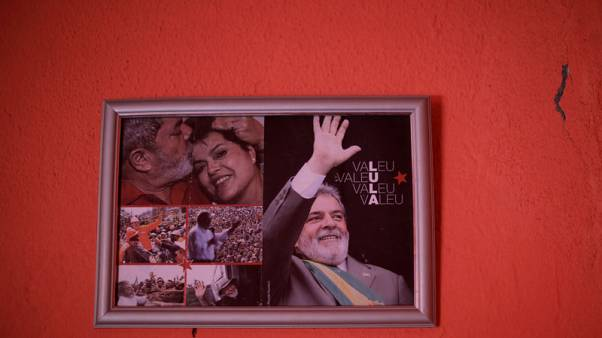 Brazil's top court to rule in September on Lula plea for freedom