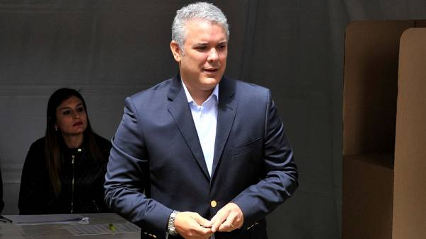 Colombia's president Duque says will withdraw from Unasur bloc