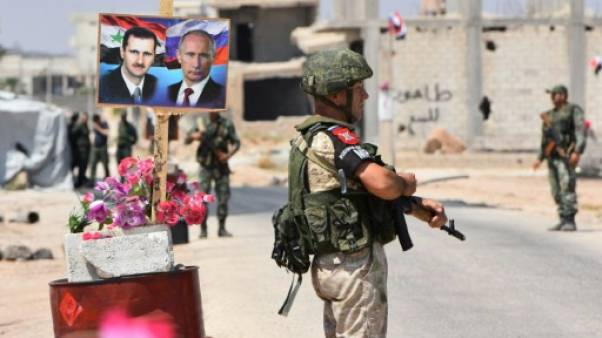 Syrie: l'alliance Moscou-Ankara résiste au test d'Idleb, pour le moment