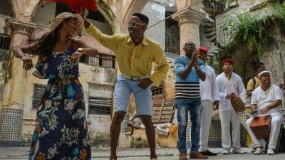 La rumba, l'essence de Cuba et la revendication des racines africaines