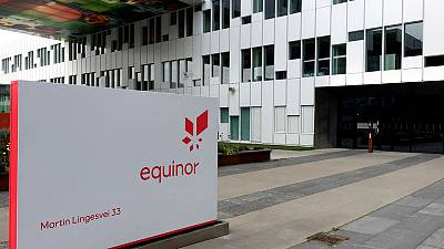 Equinor explores floating wind turbines to power North Sea oilfields