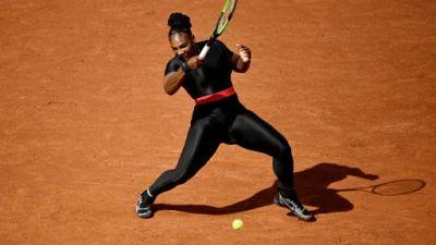 Combinaison de Serena: Nadal prend la défense de Roland-Garros