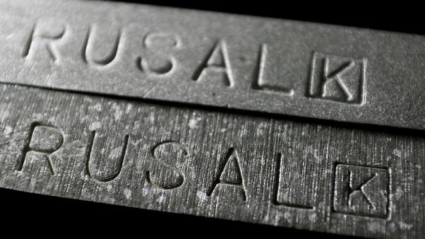 Russia may buy aluminium for state stocks to support Rusal - minister