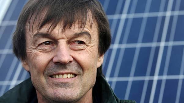 وزير البيئة الفرنسي يستقيل مشيرا إلى عدم إحراز تقدم في السياسات