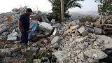إسرائيل تهدم منزل أسرة فتى فلسطيني قتل إسرائيليا