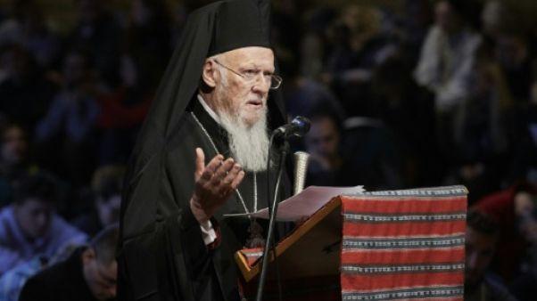 L'Eglise orthodoxe dans l'attente d'une décision historique sur l'Ukraine
