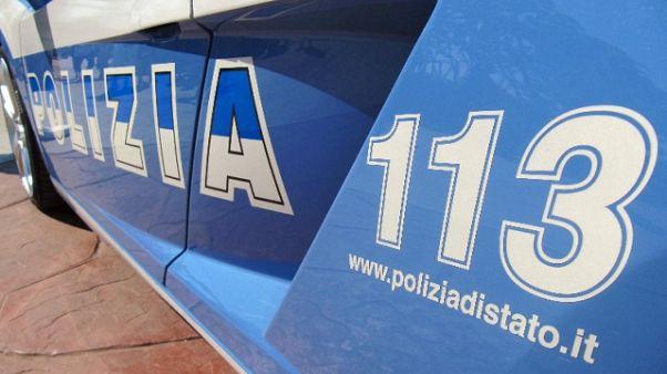Colpi arma da fuoco esplosi a Napoli