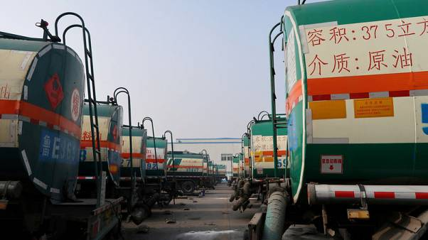 After summer of discontent, China's teapot refineries ramp up oil imports
