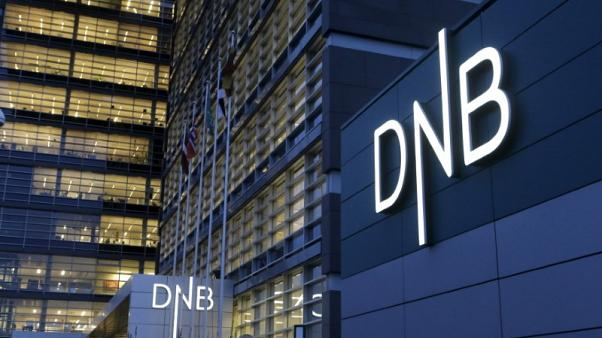 Bank DNB sees more limited restructuring ahead for oil industry