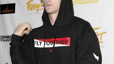 Le Youtubeur star Logan Paul, le 24 mai 2018 à Beverly Hills, en Californie