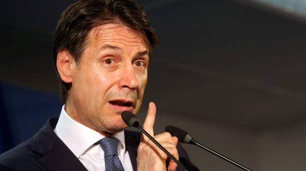Italian PM Conte to visit Russia on Oct 24: agencies citing envoy