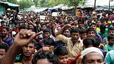 الصين: الضغط غير مجد في مشكلة الروهينجا في ميانمار