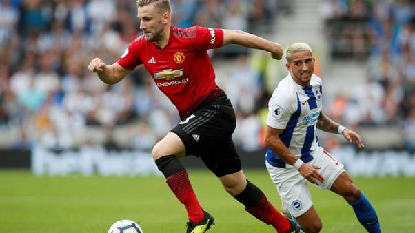 Shaw presents united front after Spurs defeat