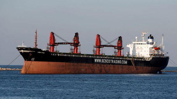 ارتفاع إيرادات قناة السويس المصرية إلى 494.3 مليون دولار في يوليو