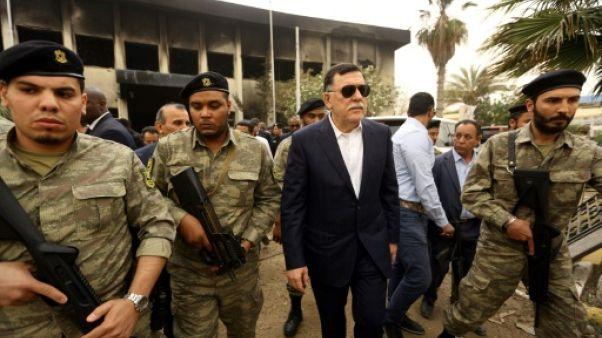 Libye: à l'arrêt, le processus politique otage des milices et des divisions