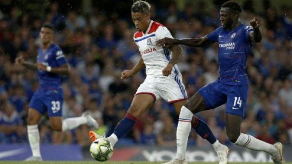 Lyon: le Real va exercer son option de rachat sur Mariano, dit Séville