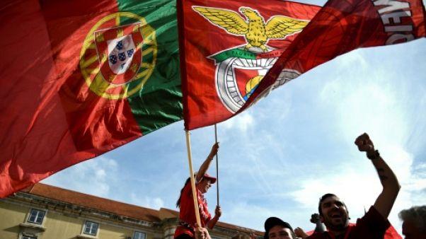 Le Benfica va faire appel de son inculpation dans une affaire de corruption