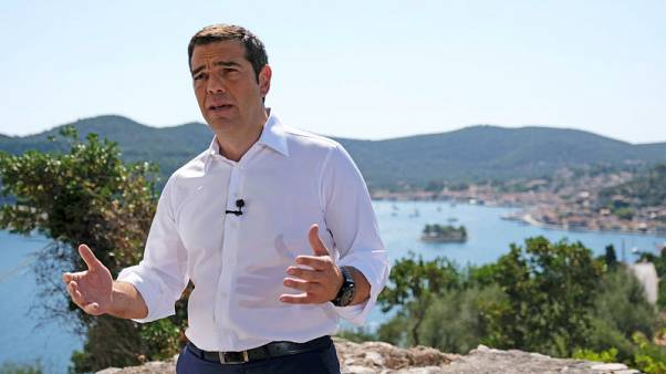 Greek PM touches up his cabinet ahead of 2019 elections